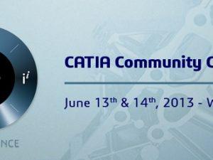 Catia Community Conference