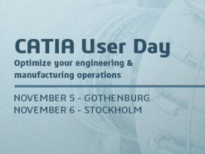 CATIA User Day