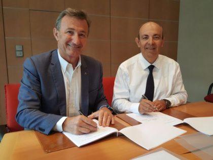 Dassault Aviation adotta la piattaforma 3DEXPERIENCE di Dassault Systèmes